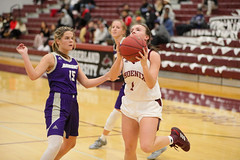 WBB-867 (Cumberland University Athletics) Tags: 201920 cumberland asbury basketball women