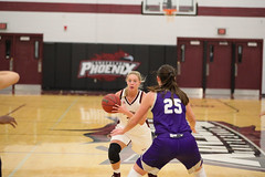 WBB-846 (Cumberland University Athletics) Tags: 201920 cumberland asbury basketball women