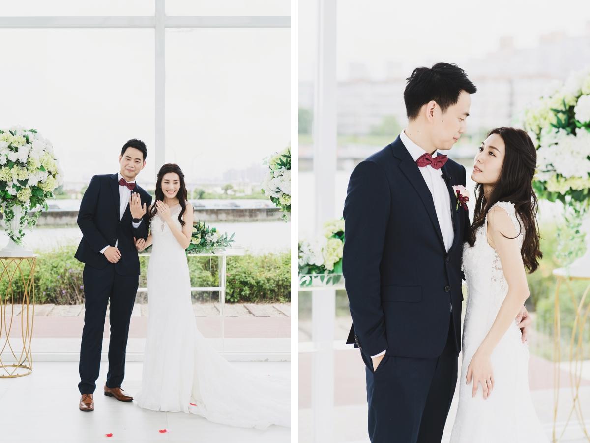台北婚攝,婚攝作品,婚禮攝影,婚禮紀錄,皇家薇庭會館,證婚,闖關遊戲,類婚紗,wedding photos