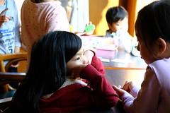 DSCF5775 (諾雅爾菲) Tags: fujifilmxe3 taiwan 台灣 桃園 逸園 逸園鄉間小憩 逸園客家餐館 小雪球