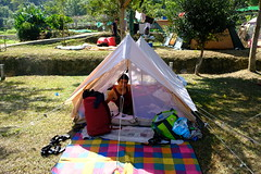 DSCF5727 (諾雅爾菲) Tags: fujifilmxe3 taiwan 台灣 桃園 鑫園馬告露營區 鑫園馬告咖啡 露營 camping ken