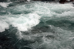 Down on the River (JB by the Sea) Tags: banff banffnationalpark alberta canada september2019 rockymountains rockies canadianrockies icefieldsparkway highway93 mistayacanyon mistayariver water aquatic