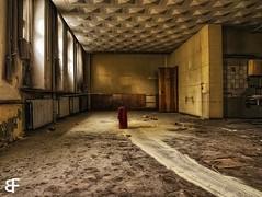 dovecote (baumfinder) Tags: abandoned verlassen verfall decay intershop ddr urbex urbanexploration