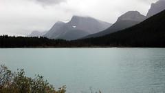 Quiet Lake (JB by the Sea) Tags: banff banffnationalpark alberta canada september2019 rockymountains rockies canadianrockies icefieldsparkway highway93 waterfowllakes