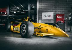 FASTLANE (Dave GRR) Tags: indy indycar supercar racing motorsport cars coffee toronto olympus retro classic vintage