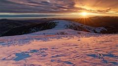 Hohneck - Nov 19 - 106 (sebwagner837_55) Tags: hohneck vosges haut rhin hautrhin lorraine alsace grand est grandest france petit ballon lever soleil