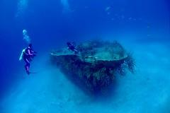 Wreck (michel David photography) Tags: épave wreck bahamas