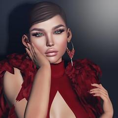 ♥ (♛Lolita♔Model-Blogger) Tags: lolitaparagorn catwa tableauvivant glamaffair euphoric blog blogger blogs beauty bodymesh bento