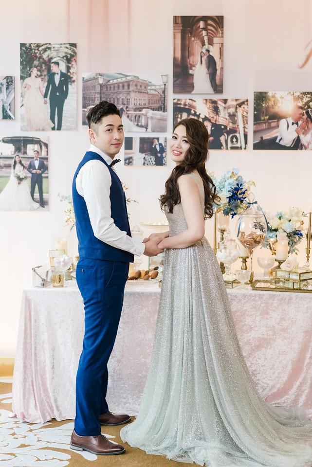 婚攝,美式婚禮,婚攝子安,婚禮紀錄,大溪威斯汀