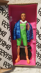 deboxing michael ... 2 (photos4dreams) Tags: barbie mattel doll toy photos4dreams p4d photos4dreamz barbies girl play fashion fashionistas outfit kleider mode puppenstube tabletopphotography diorama scenes 16 canoneos5dmark3 ken bmr1959 madetomove male man mann deboxed michael