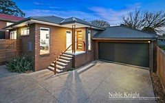 96a Cave Hill Road, Lilydale Vic