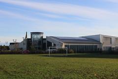 Montrose Sports Centre_nov 19_592 (Alan Longmuir.) Tags: montrosesportscentre tayside montrose