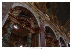 2019.10.07 Eglise des Jésuites 10 (garyroustan) Tags: church eglise wien
