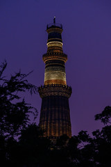India - Qutab Minar - World Heritage - 0290.jpg (Peter Goll thx for +14.000.000 views) Tags: qutabminar indien 2019 delhi neudelhi weltkulturerbe india travel reise world heritage
