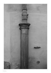 Around Slotsholmen, Mono (Michael Fleischer) Tags: slotsholmen copenhagen autumn sidelight tonality detail shadow blackwhite monochrome tamron sp 35mm f14 di usd nikon d810
