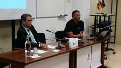 Féliz de la Rosa Pérez (ICASEL Canarias) Tags: prevención drones riesgos laborales innovación icasel