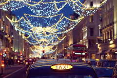 Let Christmas Begin (maxgor.com) Tags: streetphotography maxgor uk london regentstreet celebration christmas