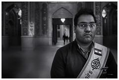 Retratos Iranies_3 (bit ramone) Tags: retrato portrait irán iran viajes travel bitramone shiraz