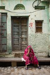FARE-1 (rohanaggarwal6) Tags: pushkar fair culture rajasthan colours peace india love faith portaits camels camel mela
