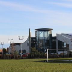 Montrose Sports Centre_nov 19_593 (Alan Longmuir.) Tags: montrosesportscentre tayside montrose