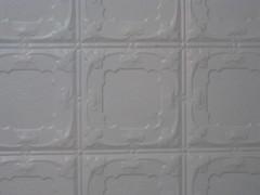 Detail of the Pressed Metal Ceiling of the King Edward VII Sailors' Rest - Corner Moorabool and Brougham Streets, Geelong (raaen99) Tags: sailorsrest brickpattern window windows entry entrance sign victoria australia 20thcentury twentiethcentury percyeverett percyedgareverett brick architecture architecturalfeature brickarchitecture redbrick kingedwardviisailorsrestbuilding kingedwardviisailorsrest sailorsrestbuilding 1912 1910s edwardianarchitecture edwardian edwardiania federationfreeclassicalarchitecture federationfreeclassicalbuilding federationfreeclassicalstyle evangelicaltemperanceorganisation temperanceleague geelong geelongarchitecture mooraboolst mooraboolstreet broughamst broughamstreet cafe restaurant geelongwaterfront waterfront concrete stone stainedglass stainedglasswindow building pressedmetalceiling ceiling pressedmetal 20thcenturystainedglass twentiethcenturystainedglass artnouveau nouveau artsandcrafts jugendstil artscrafts