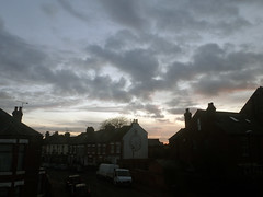 2019_11_130002 (Gwydion M. Williams) Tags: dawn sunrise coventry britain greatbritain uk england warwickshire westmidlands chapelfields sirthomaswhitesroad