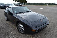 PORSCHE 944 - 1981 (SASSAchris) Tags: porsche voiture allemande auto 10000 10000toursducastellet tours castellet circuit ricard paulricard httt htttcircuitpaulricard htttcircuitducastellet endurance stuttgart 944
