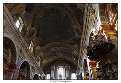 2019.10.07 Eglise des Jésuites 9 (garyroustan) Tags: church eglise wien