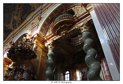 2019.10.07 Eglise des Jésuites 8 (garyroustan) Tags: church eglise wien