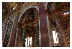 2019.10.07 Eglise des Jésuites 5 (garyroustan) Tags: church eglise wien