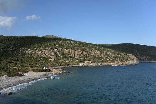 Peloponnes - Greece