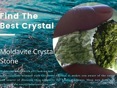 Find The Best Crystal Here (energyinbalance34) Tags: crystal stone moldavite elite shungite darwin glass libyan desert