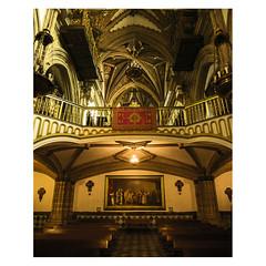 Real Monasterio de Nuestra Señora de Guadalupe, Extramadura (Daniel Philipona) Tags: real monasterio de nuestra señora guadalupe extramadura