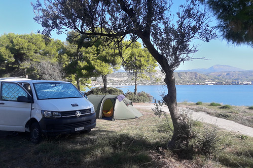 near Korinth - Greece