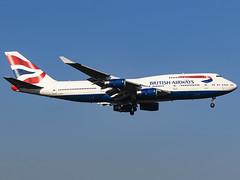 British Airways | Boeing 747-436 | G-CIVA (MTV Aviation Photography) Tags: british airways boeing 747436 gciva britishairways boeing747436 ba londonheathrow heathrow lhr egll canon canon7d canon7dmkii