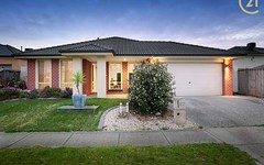 17 Black Caesar Drive, Cranbourne East VIC
