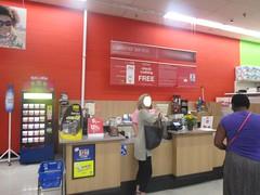 Customer Services (Random Retail) Tags: kmart store retail 2018 elizabethtown pa