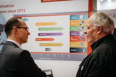 SEMICON Europa 2019 (Silicon Saxony) Tags: exhibition siliconsaxony booth network networking mikroelektronik messe münchen