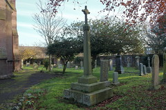 St Marys St Peters Episcopal Church,Montrose_nov 19_598 (Alan Longmuir.) Tags: stmarysstpetersepiscopalchurch tayside montrose