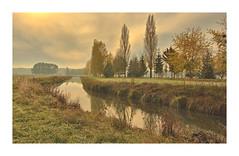 _MG_0514-La Blaise -2 (jeanmichelchristian) Tags: rivière lablaise paysage automne nuages reflets arbres campagne