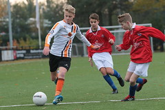 """HBC Voetbal • <a style=""""font-size:0.8em;"""" href=""""http://www.flickr.com/photos/151401055@N04/49084087926/"""" target=""""_blank"""">View on Flickr</a>"""