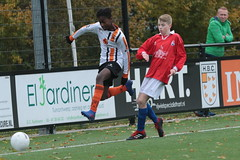 """HBC Voetbal • <a style=""""font-size:0.8em;"""" href=""""http://www.flickr.com/photos/151401055@N04/49084088411/"""" target=""""_blank"""">View on Flickr</a>"""