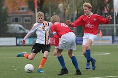 """HBC Voetbal • <a style=""""font-size:0.8em;"""" href=""""http://www.flickr.com/photos/151401055@N04/49084089136/"""" target=""""_blank"""">View on Flickr</a>"""
