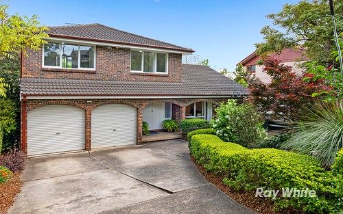 140 Excelsior Av, Castle Hill NSW 2154