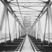Hanoi 1920-1929 - Le pont Doumer vu en enfilade