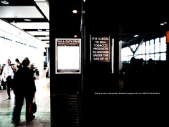 Afternoon airport. (mitsushiro-nakagawa) Tags: 新宿 manhattan usa london uk paris アンチノック milan italy lumix g3 fujifilm mothinlilac mil gfx50r bw mono chiba japan exhibition flickr youpic gallery camera collage subway street novel publishing mitsushiro nakagawa artist ny interview photograph picture how take write display art future designfesta kawamura memorial dic museum fineart