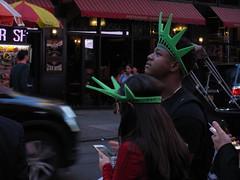 Liberty (krista ledbetter) Tags: newyorkcity city street nyc manhattan