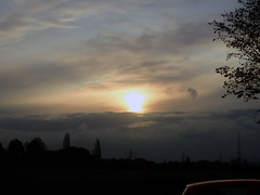 2019_11_150003 (Gwydion M. Williams) Tags: sunset coventry britain greatbritain uk england warwickshire westmidlands