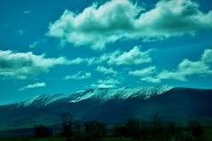 Nubes y nieve (enrique1959 -) Tags: martesdenubes nubes nwn madrid guadarrama españa europa
