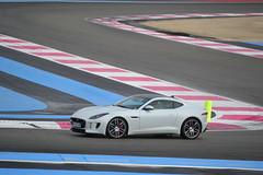 JAGUAR F-Type (Phase 1) - 2013 (SASSAchris) Tags: jaguar ftype voiture anglaise 10000 10000toursducastellet tours castellet circuit ricard auto paulricard httt htttcircuitpaulricard htttcircuitducastellet pase1